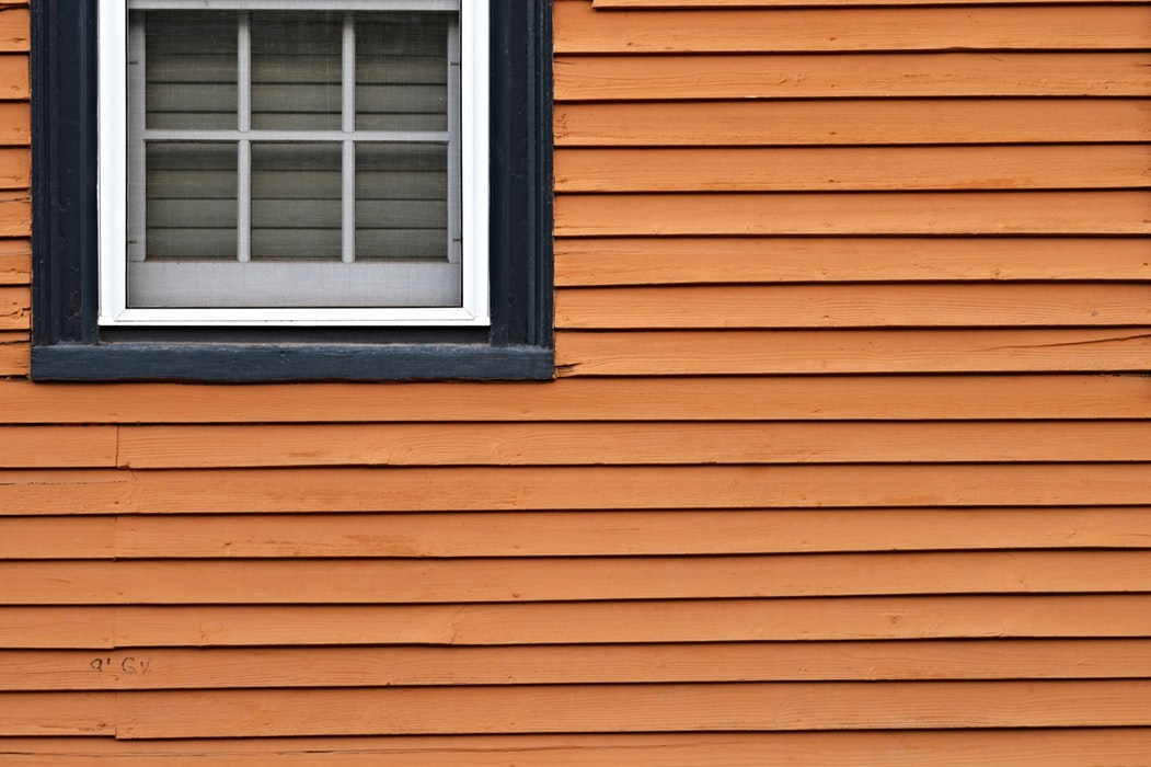 siding in Vancouver